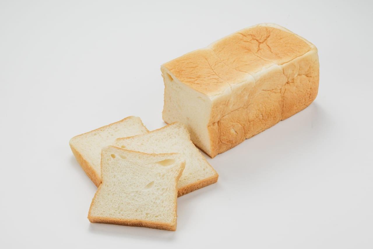 み の いわき が 食パン